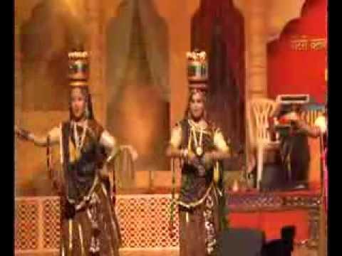 chirmi mahari origanal rajasthani folk song in a show
