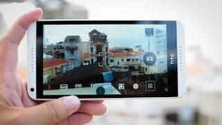 Htc desire 626 13 mp Camera Review