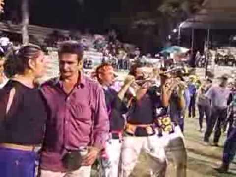 Jaripeo en Las Varas, Nayarit / 9 Febrero 2014, con Banda COHUICH