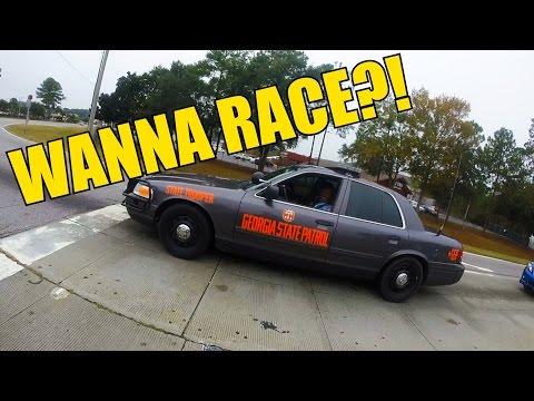 Wanna Race?!