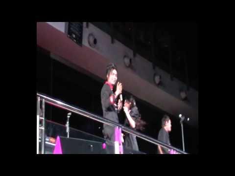 ROSSA - Konsert Melodi Cinta Di Malaysia 2010