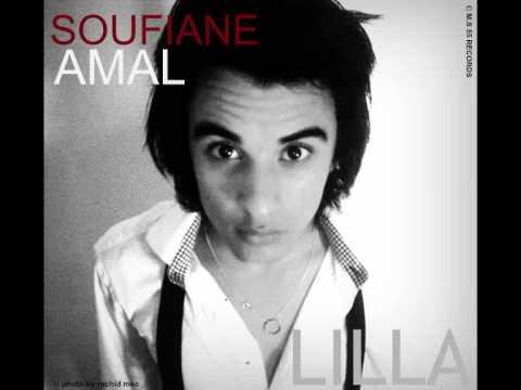 Soufiane Amal - Lilla