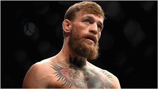 Video: Conor McGregor retires from MMA