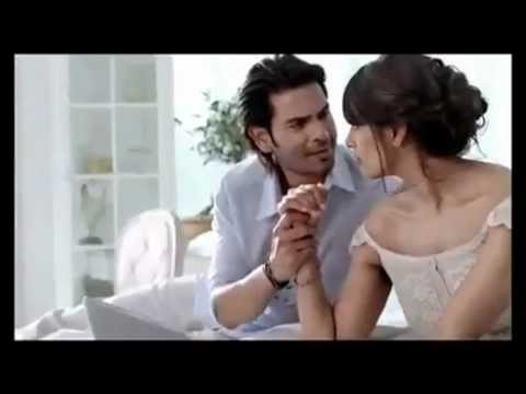 New AD of Dabur Honey featuring Bipasha Basu