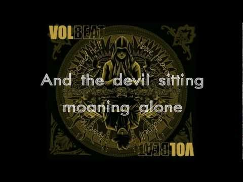 Magic Zone by Volbeat (On-screen Lyrics)