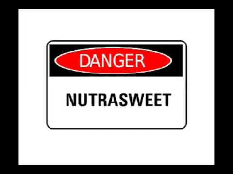(the aspartame song) Super Size My Aspartame by TRILLION