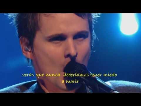 Muse Uprising Subtitulado Al Español video