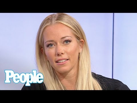 Kendra Wilkinson Dishes On Hugh Hefner, Holly Madison, & Bridget Marquardt | People NOW | People