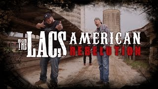 The Lacs - American Rebelution - Available Now