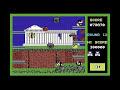 C64 Longplay - Bomb Jack