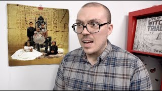 Offset - Father of 4 ALBUM REVIEW