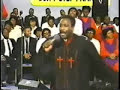 Bishop Huie Rogers - Don't Stop Praying