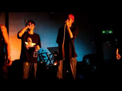 4B @ 1984 Bar, Lipa City Batangas - Skwaterhawz, Target, Zaito and Silencer (Part 1)