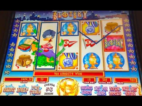 Slot machines winning bid free no deposit us casino
