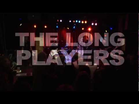 THE LONG PLAYERS Retrospective ON THE RECORD