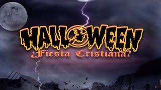 Halloween ¿Fiesta Cristiana?