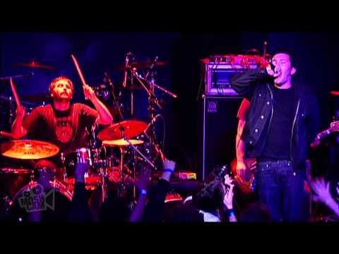 Carpathian - Spirals (Live @ Sydney, 2009)