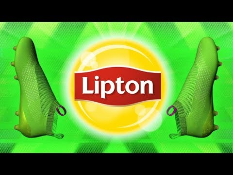 Реклама Lipton - BOSS EVERYONE