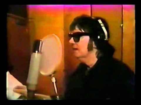 Roy Orbison - Careless Heart