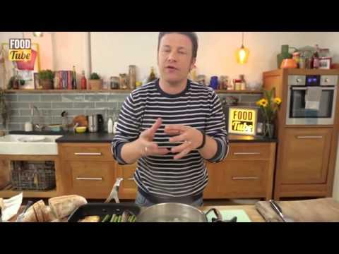 Джейми Оливер   Три способа приготовления идеального выпускного яйца
