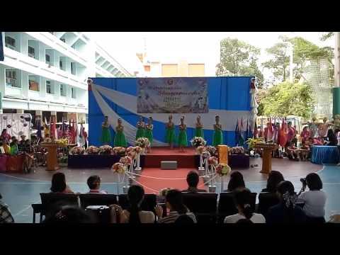 Watnairong ASEAN Day ß opening dance