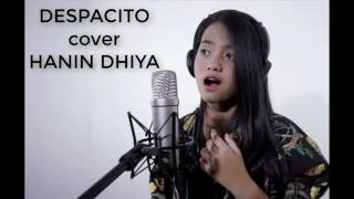 Despacito X Sorry - Luis Fonsi X Justin Bieber (Mashup Cover) by Hanin Dhiya