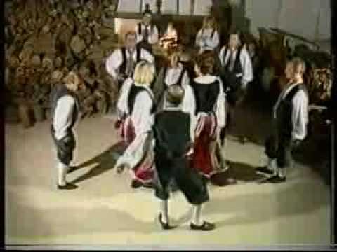 Friuli: la Furlana, danza parente povera della Taranta