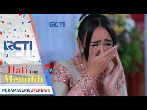 Download HATI YANG MEMILIH - Putri Menangis Setelah Raja Datang Menemuinya Sebeluk Akad Nikah 14 Juni 2017 Mp4 baru