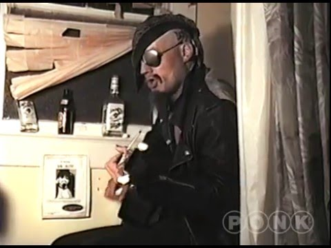 Gg Allin - Pick Me Up On Your Way Down