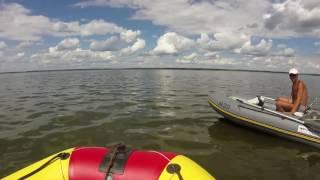 рыбалка 360