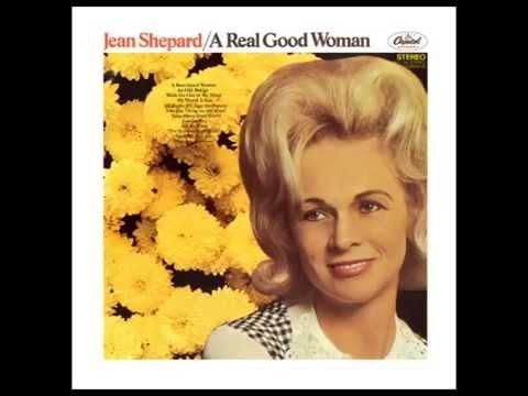 Jean Shepard - I
