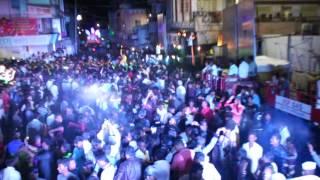 Anna bhau Sathe jayanti Daund 2k17 S.S Sound Wid DJ Sahil remixes Big boom competition