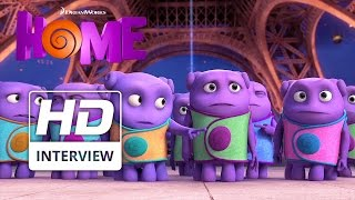 DreamWorks HOME | Official HD
