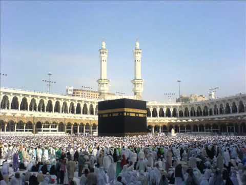 Beautiful New Hamd - Tauba Qabool Ho Meri Tauba - Muhammad Adil...