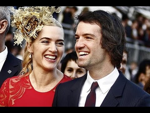 Kate Winslet Marries Ned Rock And Roll