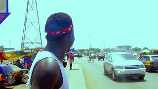 Obiba-  Nkwasia Kronoo comedy official video