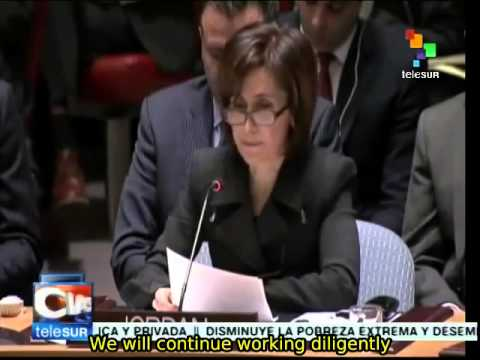 UN delegations regret veto against Palestine resolution