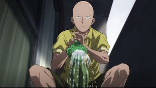 One Punch Man - Mosquito