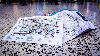 HOW TO TOKYO | Transportation and Trains