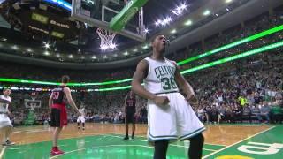 Top 5 NBA Plays: April 14th
