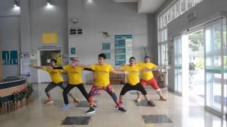 download lagu Fitness Fun Pencuri Hati Ayda Jebat gratis
