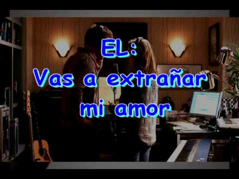 letra de you ll never find another love: