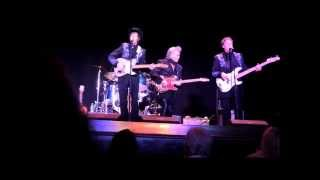 Marty Stuart And His Fabulous Superlatives Video - Marty Stuart and His Fabulous Superlatives live