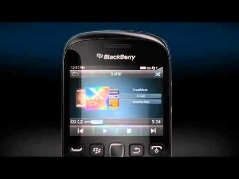 RIM presentó los BlackBerry Curve 9220 y 9320 en América Latina