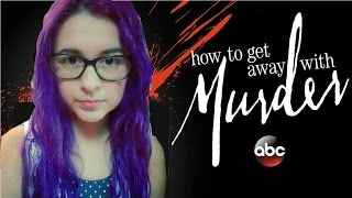 Reseña de How to Get Away with Murder  - GadgetsGirls - #RecomendaciónNetflix