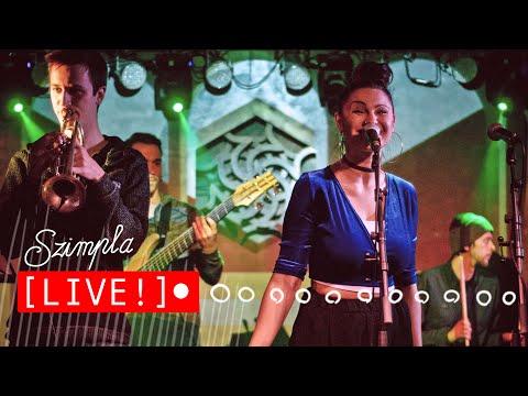 LIVE! GAB zenekar
