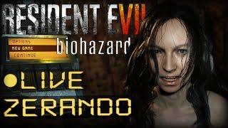 RESIDENT EVIL 7: BIOHAZARD | LIVE | COMEÇO AO FIM | PT BR | FINAL FELIZ