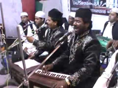Qawwali Tasleem Arif (urs-e-ishaqui) 2011 Part 1 1 video