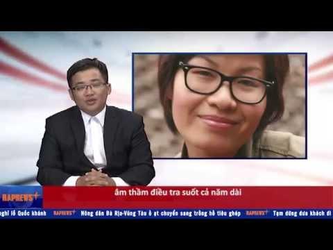 Ca sĩ Hà Linh tham gia RapNews 19: Nóng vụ việc Chùa Bồ Đề, Ebola,Chu Vĩnh Khang