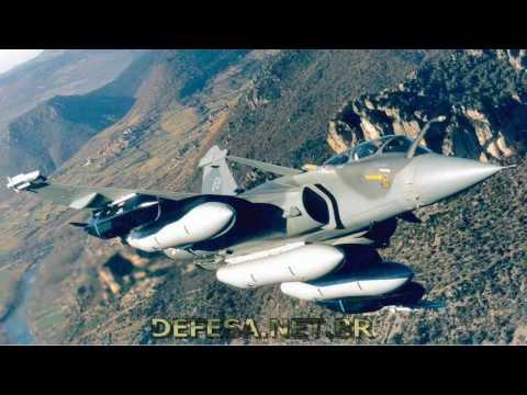Dassault Rafale o novo caça da Força Aérea Brasileira